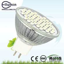 SMD led puce mr16 led projecteur