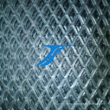 Расширенная сетка металла с отверстием Диаманта