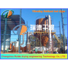 Zentrifugal Modell Spray Trockner für Aroma Making Machine
