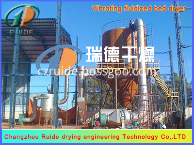 Spray Drying equipment for Red Wine Extract powder