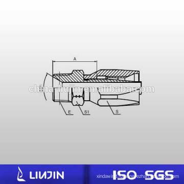Многоразовый штуцер для шланга с внутренней резьбой NPT (15618-R5)