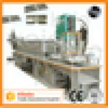 Machine de fabrication de pliage en rouleau en acier galvanisé en acier de haute qualité