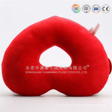 travel neck pillow/travel u-shape pillow