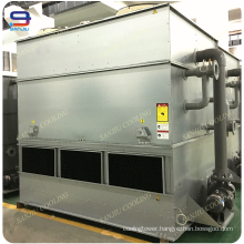 40 Ton Closed Circuit Counter Flow GTM-10 Supedyma Water Cooling Tower Manufacturer Cooling System For The Aircompressor