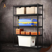 Different Colors various sizes metal storage shelf for sale