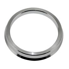 Anneaux centraux en aluminium de haute qualité