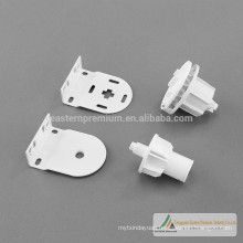 Metal roller blind bracket spring roller blind parts fashion roller blind mechanism