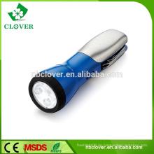 Beste leistungsstarke Led Mini Taschenlampe mit Multi-Tools