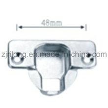 Дополнительный шарнир для украшения двери Df 2321