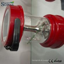 Solar-Licht, Solar-Taschenlampe, Solar-LED-Lampe, Solar-Kit