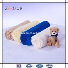 Пользовательские 16s Solid Color Spa полотенца Оптовая Bulk Hotel Оценка Банные полотенца
