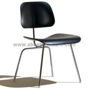 Moldado de Eames cadeira de jantar - dcm