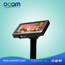 Restaurante Electronic Price POS USB Customer Display