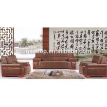 Design de bureau de canapés modernes, meuble de bureau design et vente de meubles de bureau, Fabricant de meubles de bureau à Foshan (KS30)