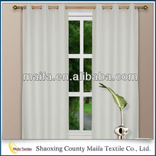 Shaoxing supplier Custom Readymade home goods window curtains