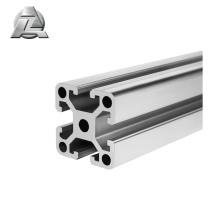 Melhor da classe todos os tipos de fabricantes de taiwan de extrusão de alumínio