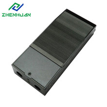 80W 24V Caja de aluminio Led Driver Dimmer Switch
