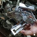 galvanized z bracket carbon steel/stainess steel hdg z bracket kit