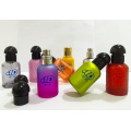 Ad-R52 Wholesale High Quality Spray Color Pet Perfume Bottle 25ml