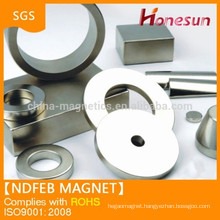 customized neodymium magnet ring for sale