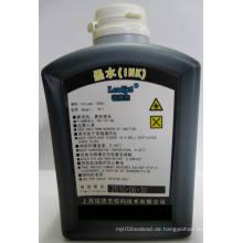 Schwarze Tinte (für Inkjet-Codierer)