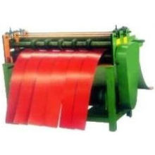 Máquina de construcción o máquina de corte