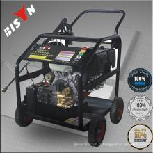 BISON (CHINA) BS-200B rondelle haute pression à eau chaude, rondelle à pression Honda, rondelle à haute pression