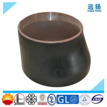 High Quality ASTM A234 Wpb Carbon Steel Pipe Reducer