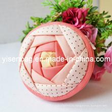 Хлопок цветочные монеты сумка (YSCB00-004-1)