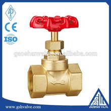 brass globe valve with good price