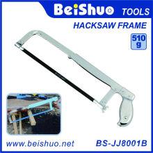 8 '' ~ 12 '' ajustável galvanizado Hacksaw com alta qualidade