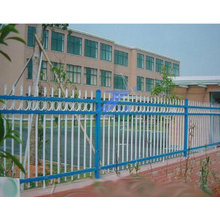 Beautiful Residential Area Iron Guardrail Mesh
