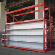 High Quality Multifunctional Shelf Gondola Supermarket Store Shelving for Sale by Factory