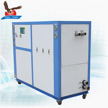 10 Ton Cooling Capacity Water Cooled Chiller
