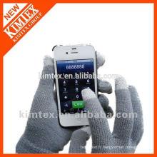 Usage simple et vie quotidienne Utilisation des gants intelligents