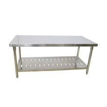 Restaurant Kitchen Commercial Stainless Steel Work Tables