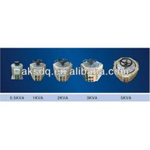 TDGC2 / TDGC2J AC Tipo de contato Regulador de tensão