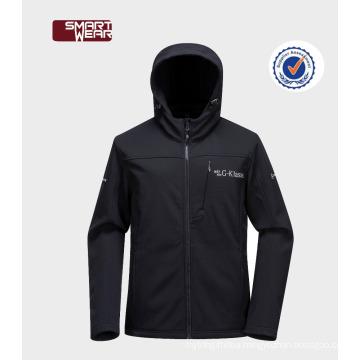 Factory price hot selling softshell jacket, men waterproof softshell jacket, high quality wholesale