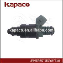 Popular nuevo siemens inyector de combustible 037906031AA para Audi / Skoda / Seat / VW