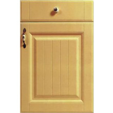 Custom mdf cabinet doors for kitchen cabinet
