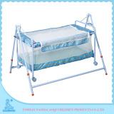 Portable swing baby cradle 203