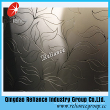 Factory Price Decorative Glass with Ce Certificates
