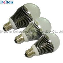 5/7 / 12W E27 Alta Lumen Alta CRI Qualidade LED Bulb Light