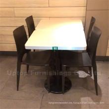 Alta calidad ampliamente utilizado muebles de restaurante chino (SP-CS292)