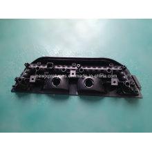 Moulage par injection en plastique de pièces d'auto d'appareils ménagers faits sur commande de qualité supérieure