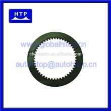 plaque de friction d'embrayage 6y5912 pour pièces de chenille