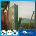 Gute Qualität Geländer aus gehärtetem Glas für Treppen