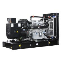 Grupo electrógeno de alta calidad impulsado por Perkins Diesel Generator en venta con precio bajo