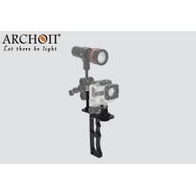 New Archon Z09 Underwater Scuba Light Mount Underwater Gopro Support
