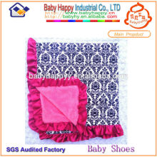 Decken für Baby-Receiver-Decken
